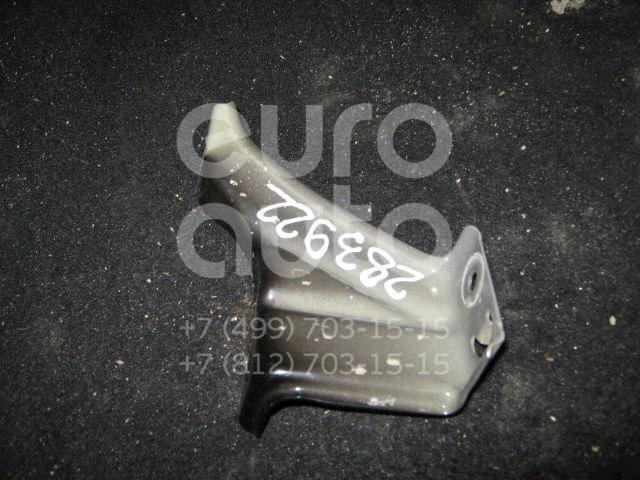 Кронштейн крепления крыла для Honda Civic 5D 2006-2012 - Фото №1