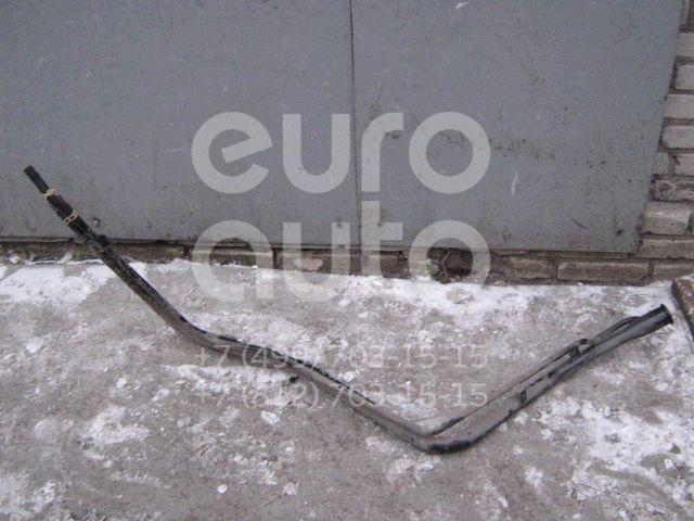 Горловина топливного бака для Honda Civic 5D 2006-2012 - Фото №1