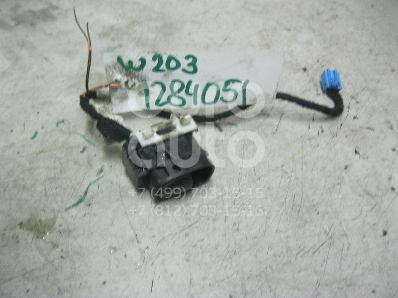 Кнопка стеклоподъемника для Mercedes Benz W203 2000-2006;C209 CLK coupe 2002-2009 - Фото №1