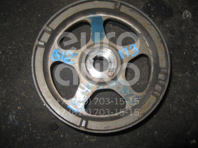 Шестерня (шкив) распредвала для Subaru Legacy (B12) 1998-2003 - Фото №1
