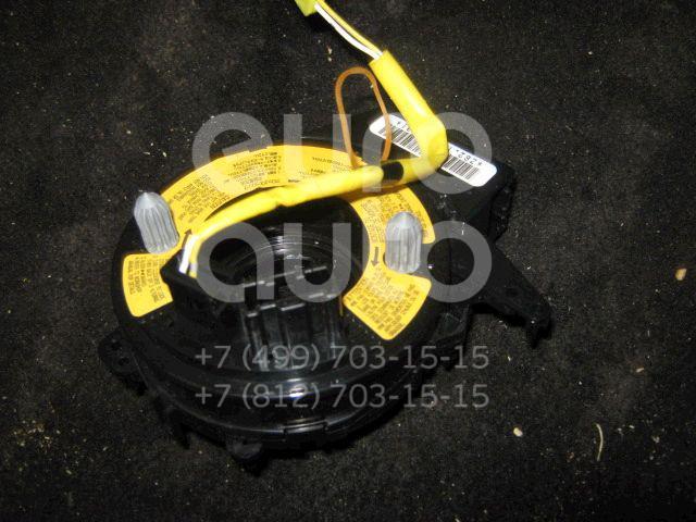 Механизм подрулевой для SRS (ленточный) для Mazda Mazda 3 (BK) 2002-2009 - Фото №1