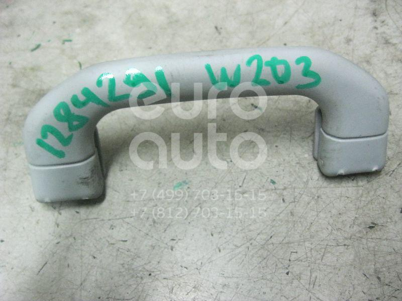 Ручка внутренняя потолочная для Mercedes Benz W203 2000-2006 - Фото №1