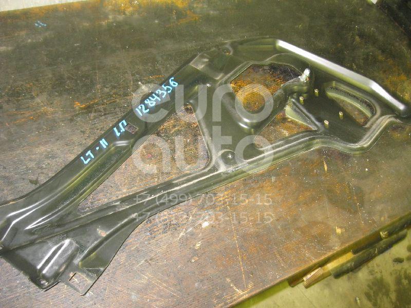 Стеклоподъемник механ. передний левый для VW LT II 1996> - Фото №1