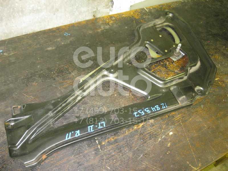 Стеклоподъемник механ. передний правый для VW LT II 1996-2006;LT I >1996 - Фото №1
