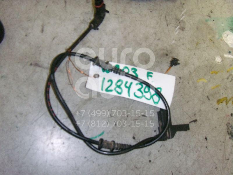 Датчик износа колодок для Mercedes Benz W203 2000-2006 - Фото №1