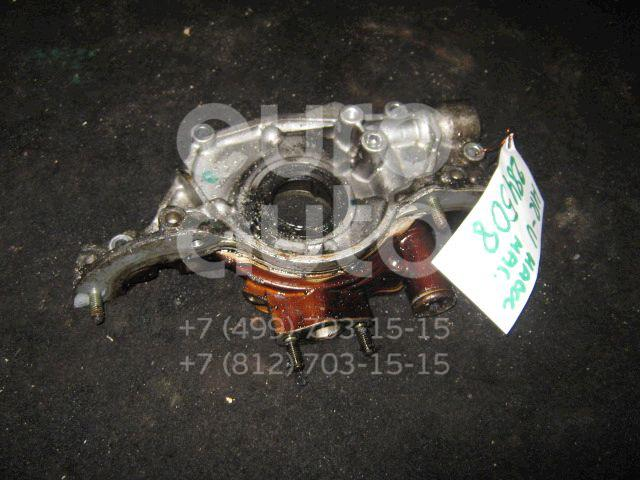 Насос масляный для Honda HR-V 1999-2005 - Фото №1