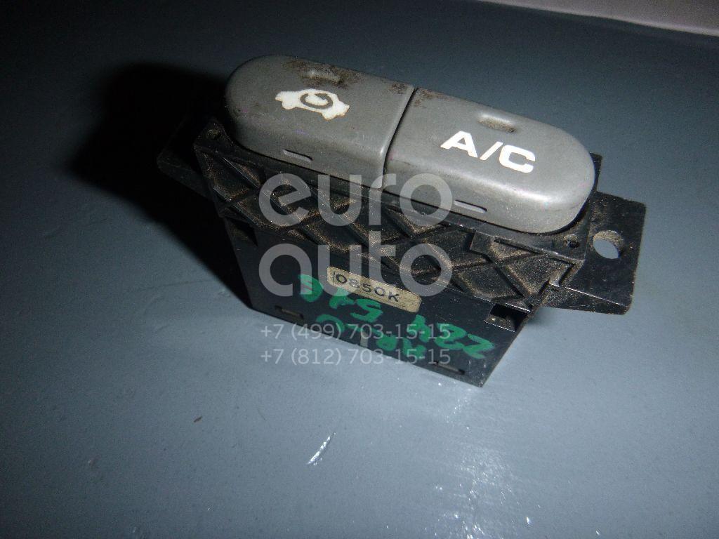 Кнопка кондиционера для Honda HR-V 1999-2005 - Фото №1