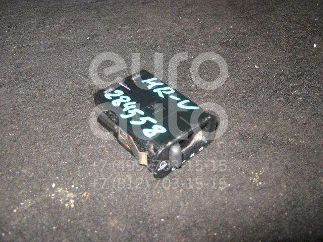 Кнопка корректора фар для Honda HR-V 1999-2005 - Фото №1
