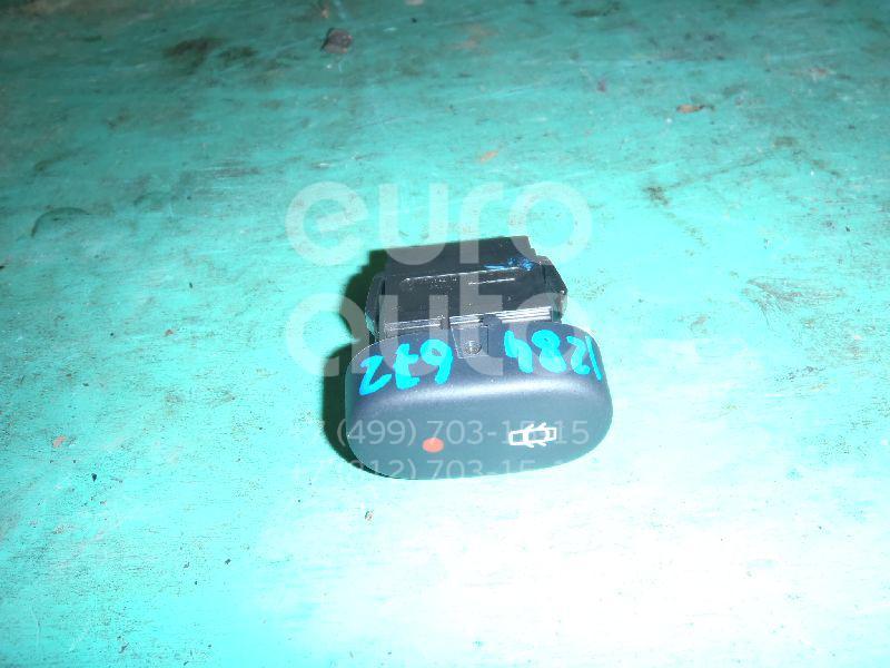 Кнопка центрального замка для Renault Clio II/Symbol 1998-2008 - Фото №1