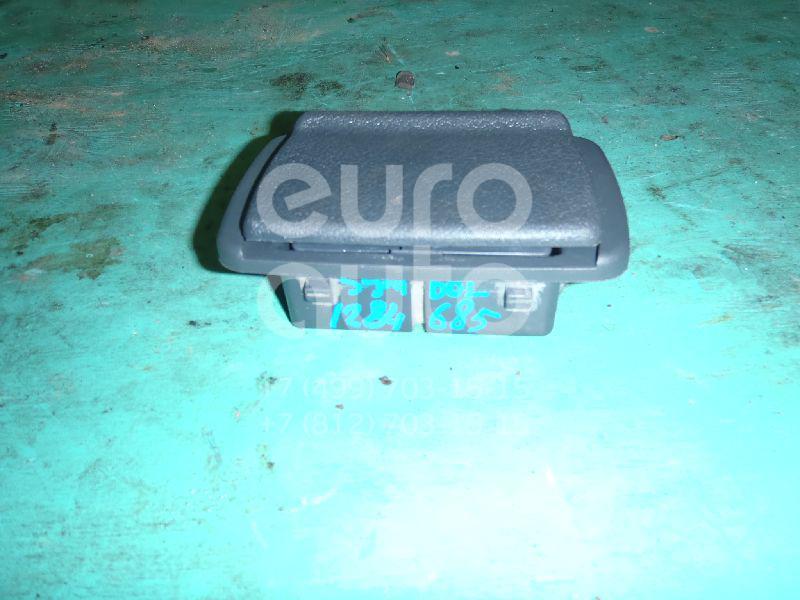 Пепельница задняя (в дверь) для Renault Clio/Symbol 1998-2008 - Фото №1