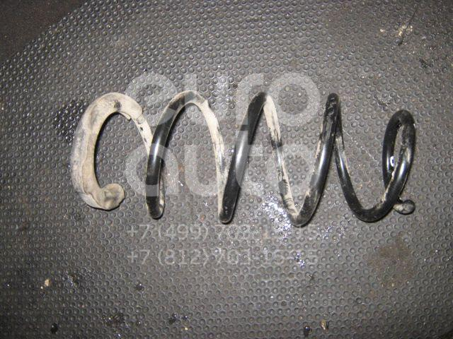 Пружина передняя правая для Honda CR-V 2007-2012 - Фото №1