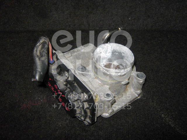 Заслонка дроссельная электрическая для Mitsubishi Colt (Z3) 2003-2012 - Фото №1