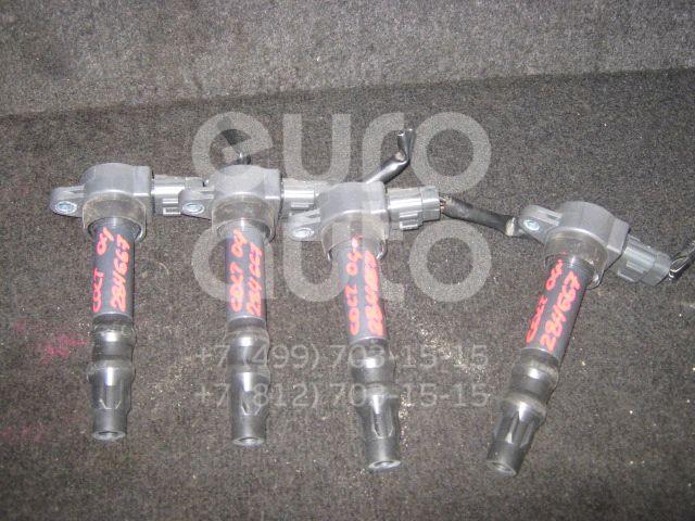 Катушка зажигания для Mitsubishi Colt (Z3) 2004-2012 - Фото №1