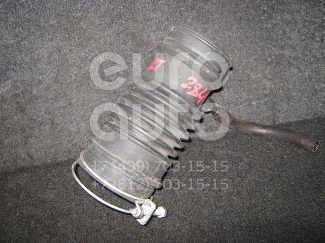 Патрубок воздушного фильтра для Mitsubishi Colt (Z3) 2004-2012 - Фото №1