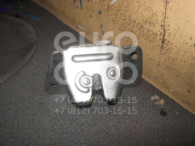 Замок багажника для Mitsubishi Colt (Z3) 2003-2012 - Фото №1