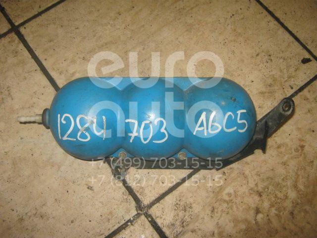Резонатор для Audi A6 [C5] 1997-2004 - Фото №1