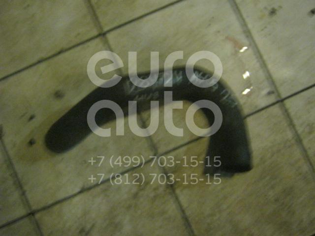 Патрубок интеркулера для Audi A6 [C5] 1997-2004 - Фото №1