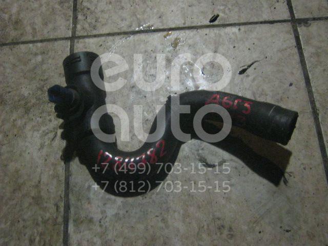Патрубок радиатора для Audi A6 [C5] 1997-2004 - Фото №1