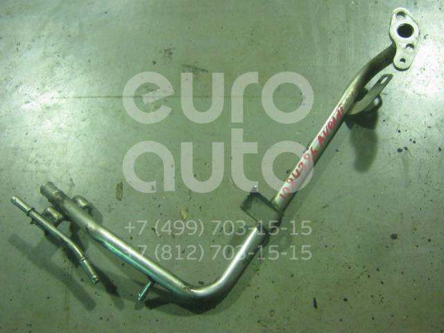 Трубка охлажд. жидкости металлическая для Toyota Avensis II 2003-2008;RAV 4 2000-2005;Corolla E12 2001-2006;Auris (E15) 2006-2012;Corolla E15 2006-2013 - Фото №1
