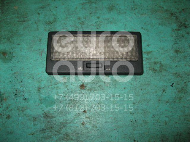 Плафон салонный для VW,Skoda,Seat,Ford Passat [B3] 1988-1993;Octavia 1997-2000;Passat [B4] 1994-1996;Transporter T4 1991-1996;Transporter T4 1996-2003;Alhambra 1996-2001;Sharan 2000-2006;Galaxy 1995-2006;Alhambra 2001-2010 - Фото №1