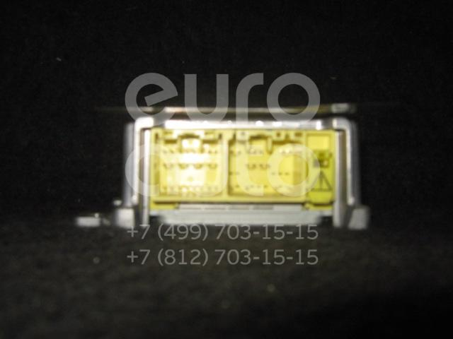 Блок управления AIR BAG для Mitsubishi Colt (Z3) 2003-2012 - Фото №1