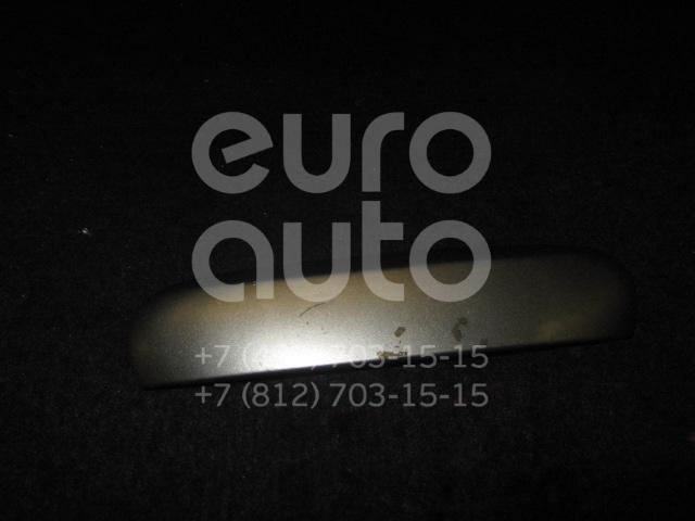 Ручка двери наружная левая для Mitsubishi Colt (Z3) 2003-2012 - Фото №1