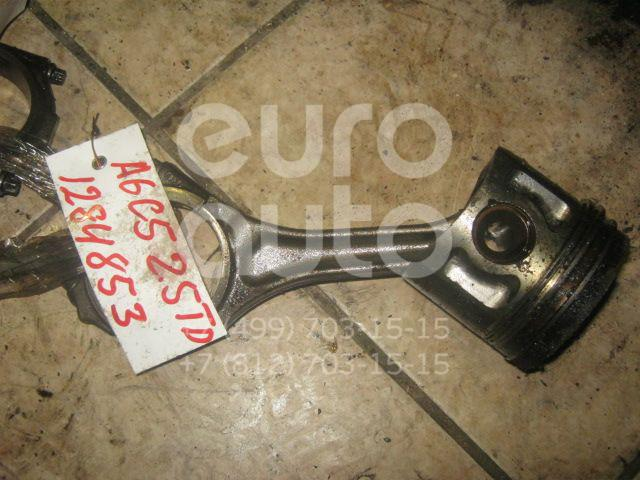 Поршень с шатуном для Audi A6 [C5] 1997-2004 - Фото №1