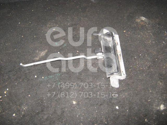 Ручка открывания багажника для Mazda Mazda 6 (GG) 2002-2007 - Фото №1