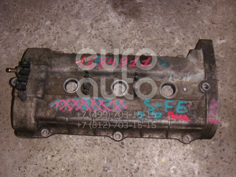 Крышка головки блока (клапанная) для Hyundai Santa Fe (SM) 2000-2005;Coupe (GK) 2002>;Sonata V (NEW EF) 2001>;Tucson 2004-2010;Sportage 2004-2010;Opirus 2003>;Trajet 2000> - Фото №1