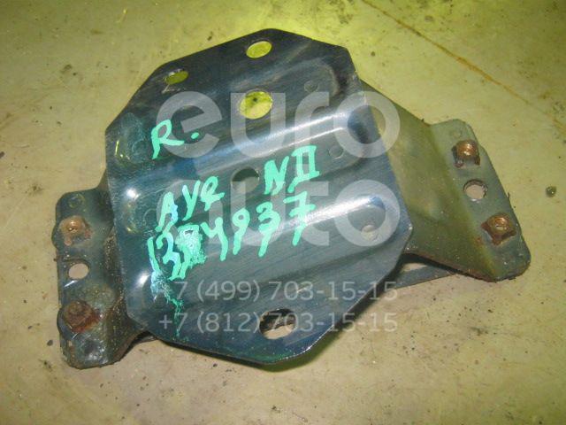 Кронштейн усилителя заднего бампера правый для Toyota Avensis II 2003-2008 - Фото №1