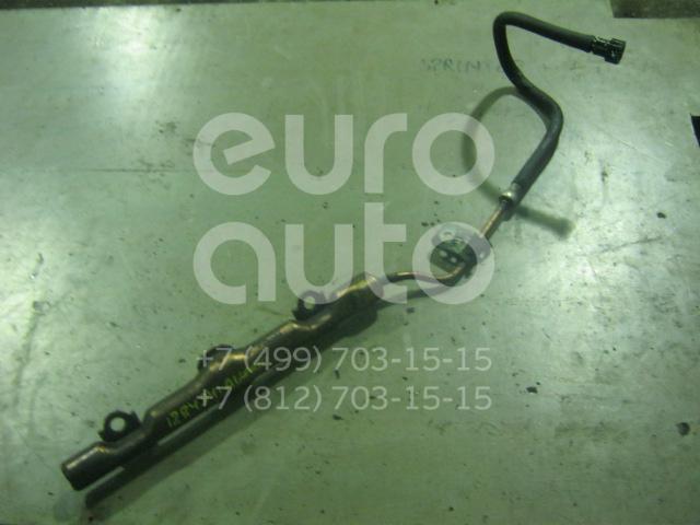 Рейка топливная (рампа) для Toyota Avensis II 2003-2008;Avensis I 1997-2003;Corolla E11 1997-2001;RAV 4 2000-2005;Corolla E12 2001-2006;Auris (E15) 2006-2012;CorollaVerso 2004-2009 - Фото №1