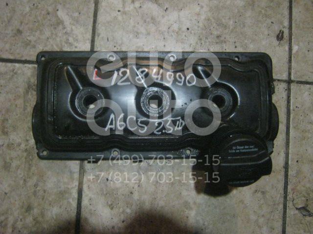 Крышка головки блока (клапанная) для Audi A6 [C5] 1997-2004 - Фото №1