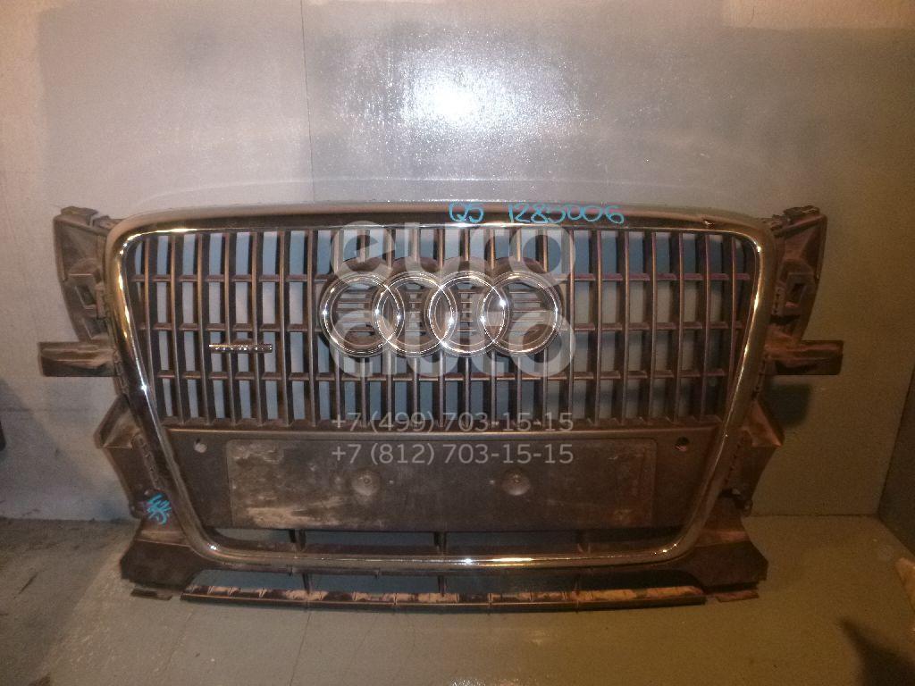 Решетка радиатора для Audi Q5 2008> - Фото №1
