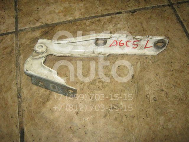 Петля капота левая для Audi A6 [C5] 1997-2004;Allroad quattro 2000-2005 - Фото №1