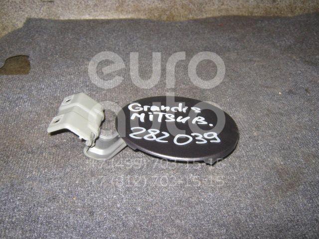 Лючок бензобака для Mitsubishi Grandis (NA#) 2004-2010 - Фото №1