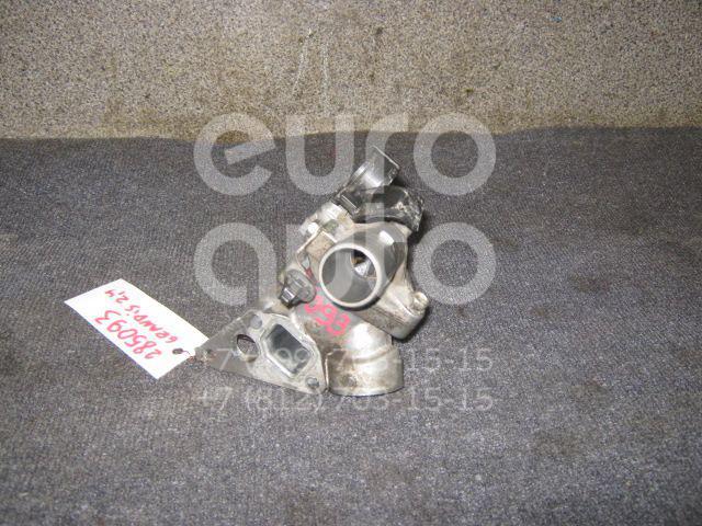 Корпус термостата для Mitsubishi Grandis (NA#) 2004-2010;Galant (DJ,DM) 2003-2012 - Фото №1