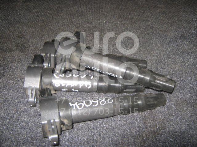 Катушка зажигания для Mitsubishi Grandis (NA#) 2004-2010;Galant (DJ,DM) 2003-2012;Outlander (CU) 2003-2009 - Фото №1
