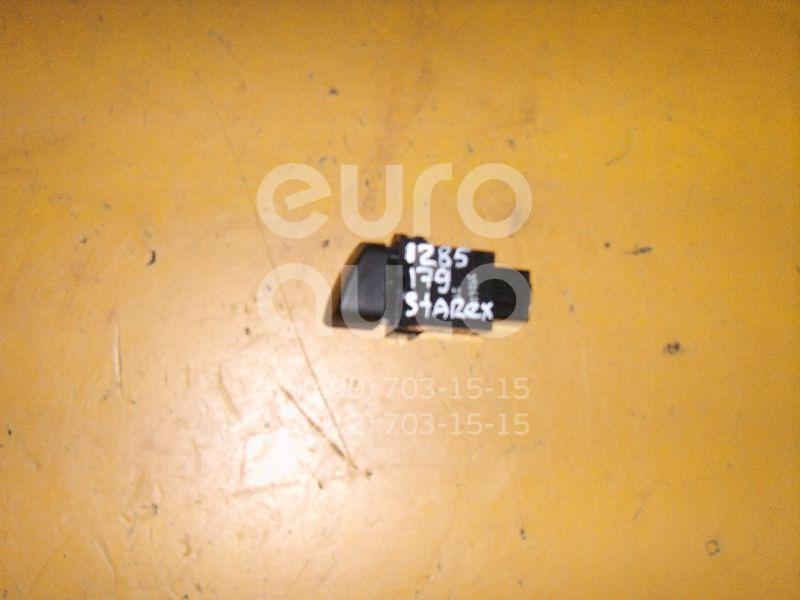 Кнопка противотуманки для Hyundai Starex H1 1997-2007 - Фото №1