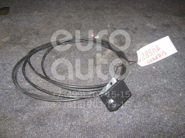 Трос лючка бензобака для Mitsubishi Grandis (NA#) 2004-2010 - Фото №1