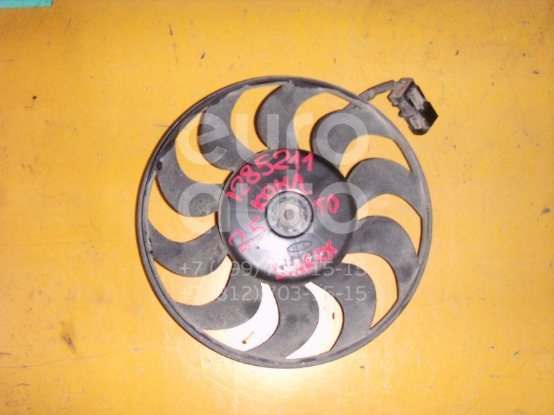 Вентилятор радиатора для Hyundai Starex H1 1997-2007 - Фото №1