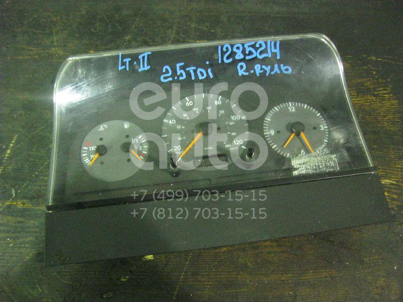 Панель приборов для VW LT II 1996> - Фото №1