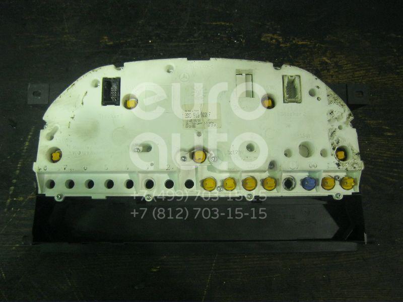 Панель приборов для VW LT II 1996-2006 - Фото №1