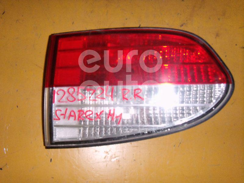 Фонарь задний внутренний правый для Hyundai Starex H1 1997-2007 - Фото №1