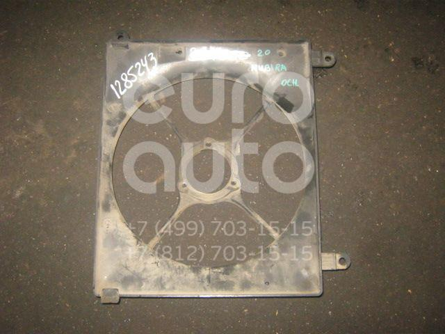 Диффузор вентилятора для Daewoo Nubira 1997-1999 - Фото №1