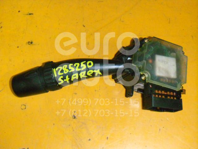 Переключатель стеклоочистителей для Hyundai Starex H1 1997-2007 - Фото №1