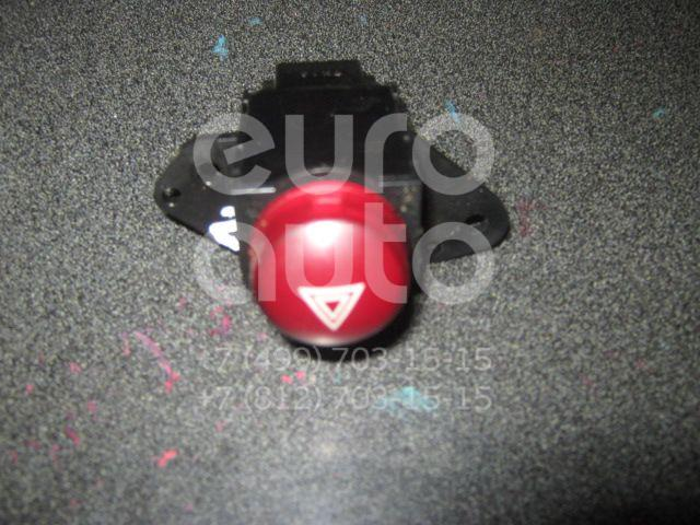 Кнопка аварийной сигнализации для Mitsubishi Grandis (NA#) 2004-2010 - Фото №1
