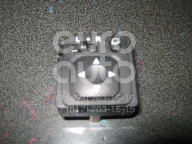 Переключатель регулировки зеркала для Mitsubishi Grandis (NA#) 2004-2010;Pajero/Montero (V8, V9) 2007>;Outlander XL (CW) 2006-2012 - Фото №1