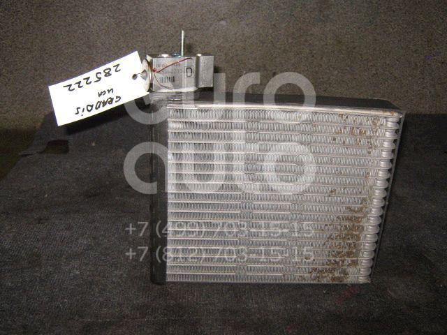 Испаритель кондиционера для Mitsubishi Grandis (NA#) 2004-2010 - Фото №1
