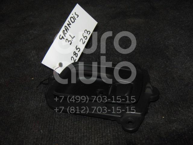 Ручка двери задней внутренняя левая для Mitsubishi Grandis (NA#) 2004-2010 - Фото №1