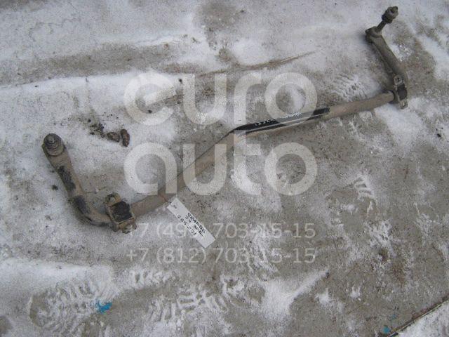 Стабилизатор задний для Mitsubishi Grandis (NA#) 2004-2010 - Фото №1